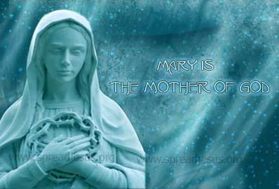 MARY-IS-THE-MOTHER-OF-GOD