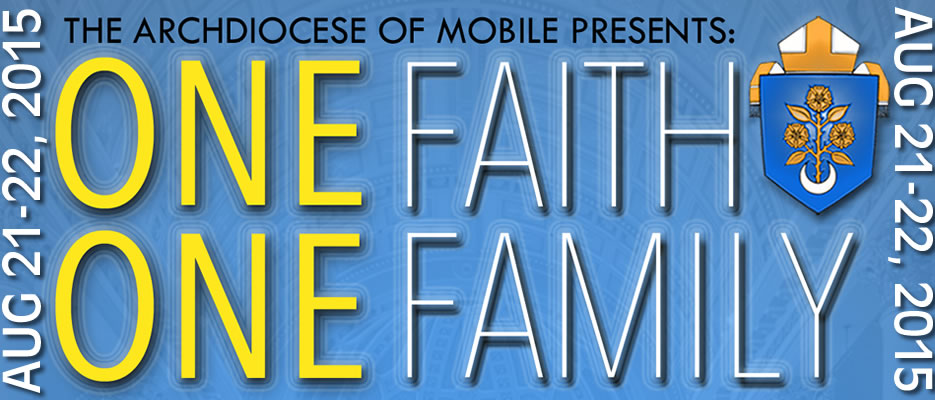 One Faith One Family